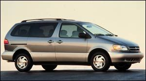 2000 toyota sienna specifications car specs auto123. Black Bedroom Furniture Sets. Home Design Ideas