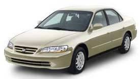 2001 honda accord specifications car specs auto123. Black Bedroom Furniture Sets. Home Design Ideas