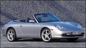 911 Cabrio
