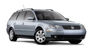 Passat Wagon 4Motion