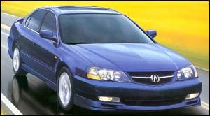 2003 acura 3 2 tl specifications car specs auto123. Black Bedroom Furniture Sets. Home Design Ideas
