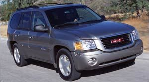 2003 gmc envoy specifications car specs auto123. Black Bedroom Furniture Sets. Home Design Ideas