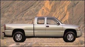 Sierra K2500
