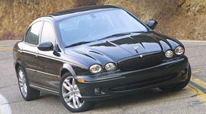 2004 jaguar x type specifications car specs auto123. Black Bedroom Furniture Sets. Home Design Ideas
