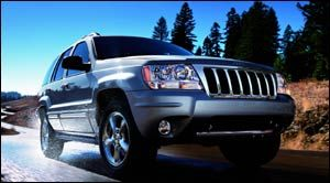 2004 Jeep Grand Cherokee Specifications Car Specs