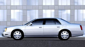 2005 cadillac deville specifications car specs auto123. Black Bedroom Furniture Sets. Home Design Ideas