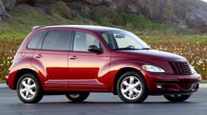 2005 chrysler pt cruiser specifications car specs auto123