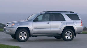 2005 toyota 4runner specifications car specs auto123. Black Bedroom Furniture Sets. Home Design Ideas