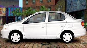 Toyota Echo A Vendre >> Toyota Echo 2005 | Fiche technique | Auto123