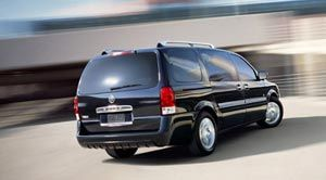 2006 buick terraza specifications car specs auto123. Black Bedroom Furniture Sets. Home Design Ideas