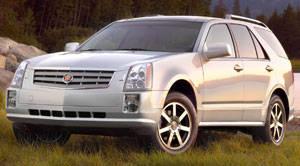 2006 cadillac srx specifications car specs auto123. Black Bedroom Furniture Sets. Home Design Ideas