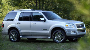 2006 ford explorer specifications car specs auto123. Black Bedroom Furniture Sets. Home Design Ideas
