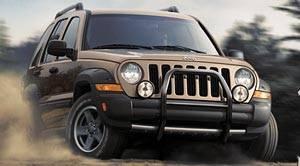 jeep liberty 2006 fiche technique auto123. Black Bedroom Furniture Sets. Home Design Ideas