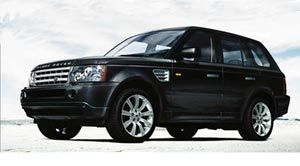 land rover range rover sport 2006 fiche technique auto123. Black Bedroom Furniture Sets. Home Design Ideas