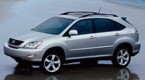 bmw x5 2007 lexus rx 2006 r sultats de comparaison de v hicules auto123. Black Bedroom Furniture Sets. Home Design Ideas