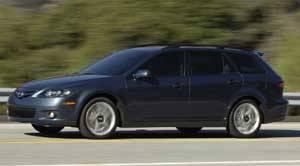 6 Sport Wagon