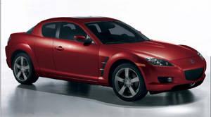 2006 mazda rx 8 specifications car specs auto123. Black Bedroom Furniture Sets. Home Design Ideas