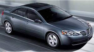 2006 Pontiac G6 Specifications Car Specs Auto123