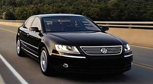 2006 volkswagen phaeton specifications car specs auto123. Black Bedroom Furniture Sets. Home Design Ideas