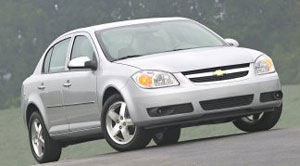 2007 chevrolet cobalt | specifications car specs | auto123