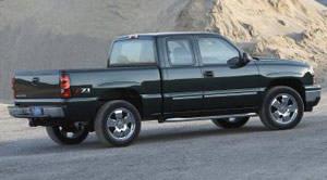 Silverado 1500 Classic