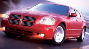 Magnum AWD