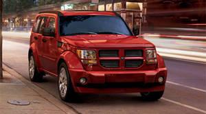 Nitro 4WD