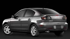 2007 mazda 3 specifications car specs auto123. Black Bedroom Furniture Sets. Home Design Ideas