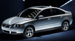 2007 volvo s40 specifications car specs auto123. Black Bedroom Furniture Sets. Home Design Ideas