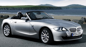 bmw z4 2008 fiche technique auto123. Black Bedroom Furniture Sets. Home Design Ideas