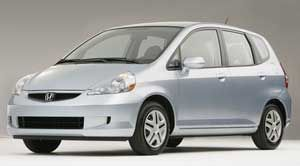2008 Honda Fit Specifications Car Specs Auto123