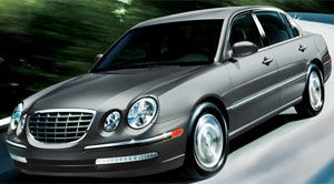 2008 kia amanti specifications car specs auto123