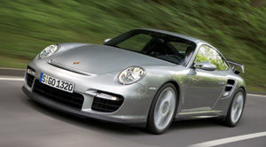911 GT2