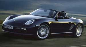 porsche boxster 2008 fiche technique auto123. Black Bedroom Furniture Sets. Home Design Ideas