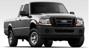 2009 ford ranger specifications car specs auto123. Black Bedroom Furniture Sets. Home Design Ideas