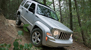 2009 jeep liberty specifications car specs auto123. Black Bedroom Furniture Sets. Home Design Ideas