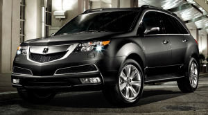 2016 Acura Mdx For Sale >> 2010 Acura MDX | Specifications - Car Specs | Auto123