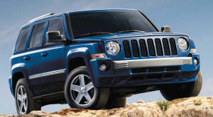 2010 jeep patriot specifications car specs auto123. Black Bedroom Furniture Sets. Home Design Ideas