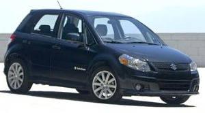 SX4 Hatchback