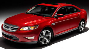 2011 ford taurus specifications car specs auto123. Black Bedroom Furniture Sets. Home Design Ideas