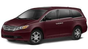 2011 honda odyssey specifications car specs auto123. Black Bedroom Furniture Sets. Home Design Ideas
