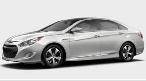 Sonata Hybrid Premium