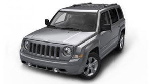 jeep patriot 2011 fiche technique auto123. Black Bedroom Furniture Sets. Home Design Ideas