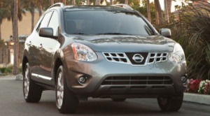 2013 Nissan Rogue Tire Size >> 2011 Nissan Rogue | Specifications - Car Specs | Auto123