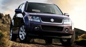 2011 Suzuki Grand Vitara Specifications Car Specs