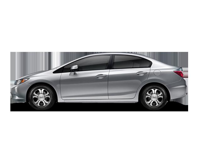 Civic Hybrid