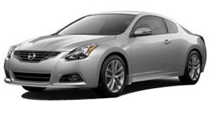 2012 Altima Coupe Special. $4800 Price Reduction.