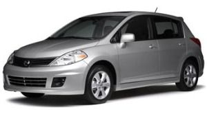 2012 Nissan Versa Special. Receive $4000 cash incentive or 0% Financing up to 84mo.