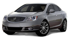 2013 Buick Verano on Sale Now! Payments starting at $139 bi-weekly.