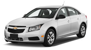 New Chevrolet Cruze for Sale in Victoria BC,  Get a Free Gas Card !